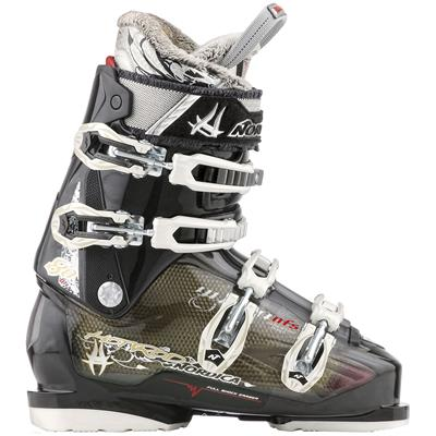 Nordica Hot Rod 80 W Ski Boots - Women's 2011