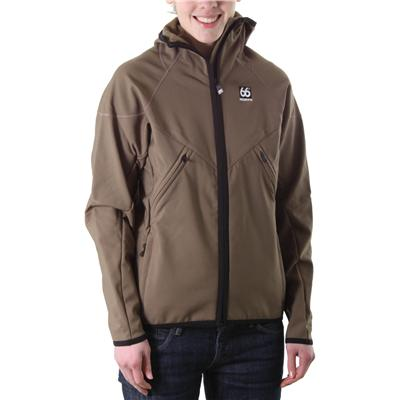 66 North Glymur Hooded Softshell Jacket - Women's