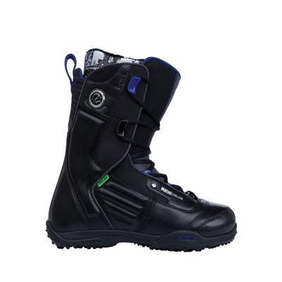 Ride Deuce Snowboard Boots 2011