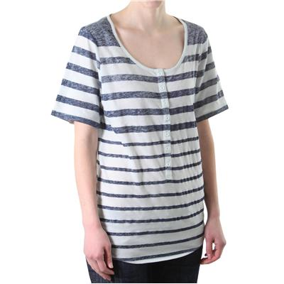 RVCA Hueless III Henley Top - Women's