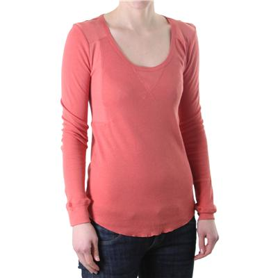 Hurley Northern Lights Long Sleeve Top - Women's