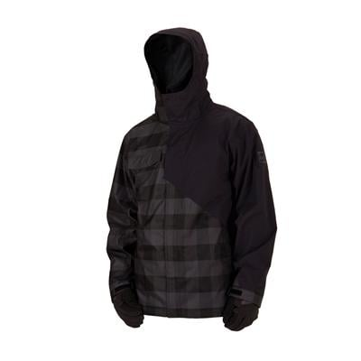 Bonfire Timberline Jacket