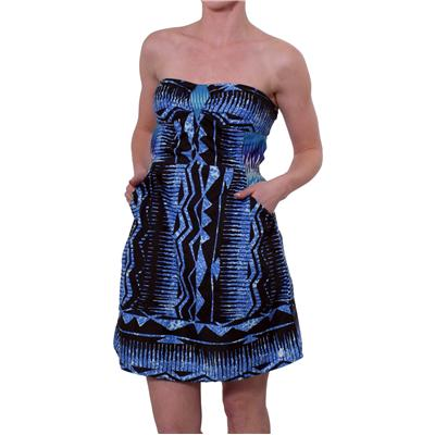 Volcom Hot Tropix Tube Dress - Women's