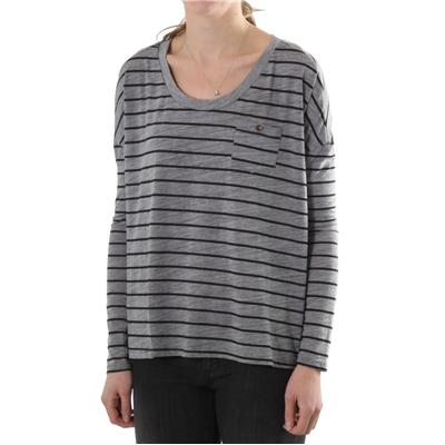 Volcom Trigg Her Pullover Top - Women's