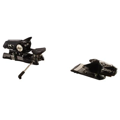 Dynastar PX 15 Racing Medium Ski Bindings (90mm Brakes) 2010
