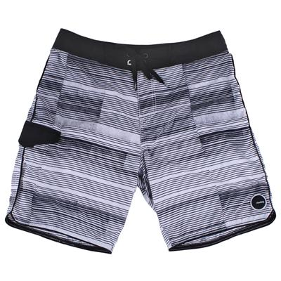 Analog Scanner Boardshorts