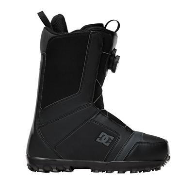 DC Scout BOA Snowboard Boots 2012