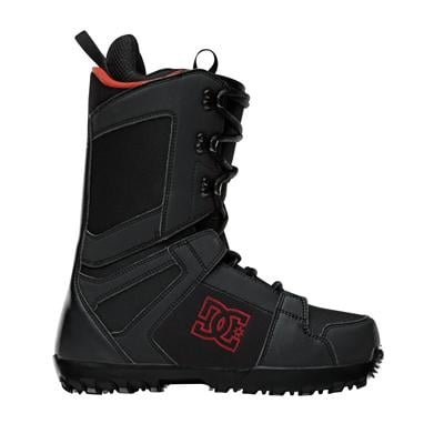 DC Phase Snowboard Boots 2012