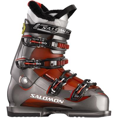 Salomon Mission 770 Ski Boots 2011