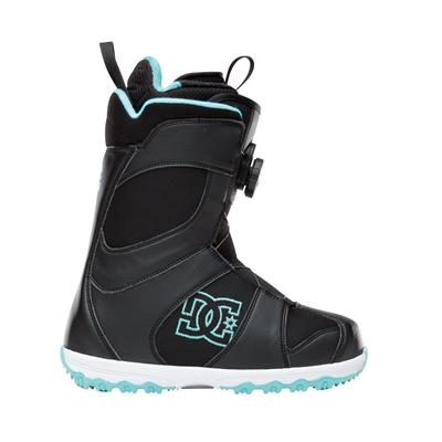 DC Search BOA Snowboard Boots - Women's 2012