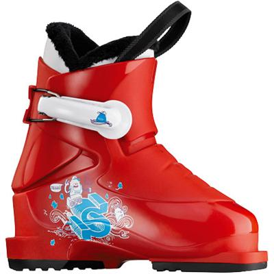 Salomon Performa T1 Ski Boots - Youth 2011