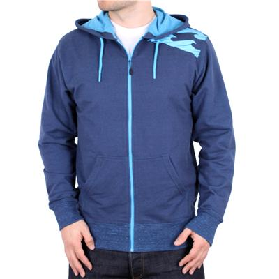 Billabong Transparent Zip Hoodie