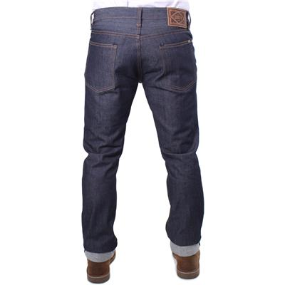 Obey Clothing Standard Issue Classic Slim Jeans
