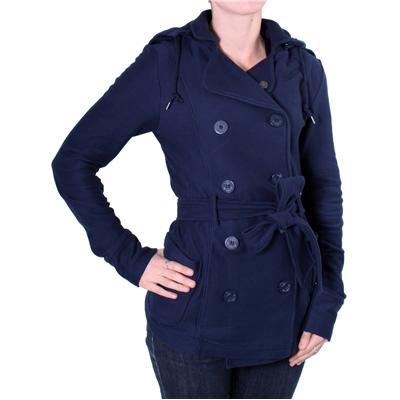 Obey Clothing Springtime Michigan Ave. Jacket - Women's
