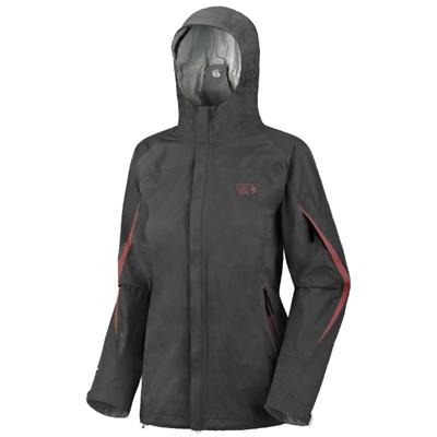 Mountain Hardwear Cohesion Stretch Waterproof Jacket