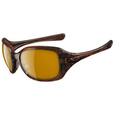 Oakley Necessity Polarized Sunglasses - Women's