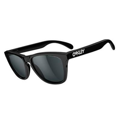 Oakley Frogskins Polarized Sunglasses