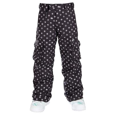 686 Smarty Olivia Cargo Insulated Pants - Youth - Girl's