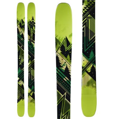 Atomic Access Skis 2012