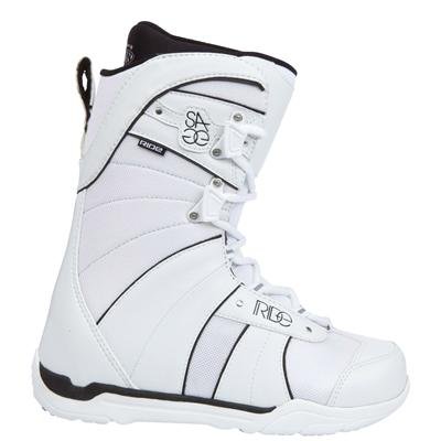 Ride Sage Lace Snowboard Boots - Women's 2011