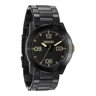 Nixon The Private SS Watch