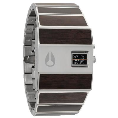 Nixon The Rotolog Watch