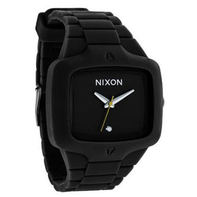Nixon The Rubber Player Watch