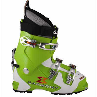 Garmont Helix Thermo Ski Boots 2012