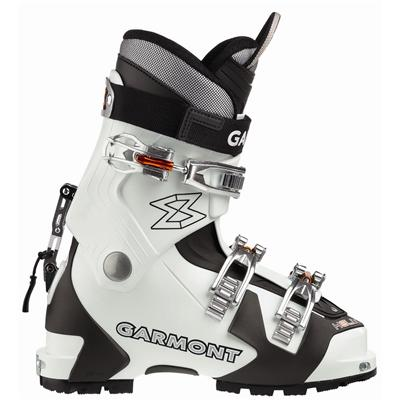 Garmont Helix Thermo Ski Boots - Women's 2012