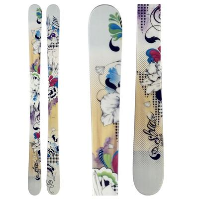 Line Skis Shadow Skis - Women's  2012