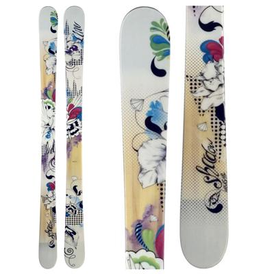 Line Skis Snow Angel Skis - Girls 2012