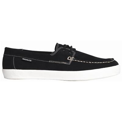 Gravis Yachtmaster Suede Shoes