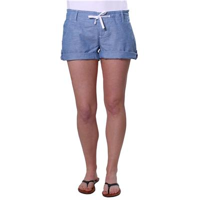 Nike 6.0 Chambray Shorts - Women's