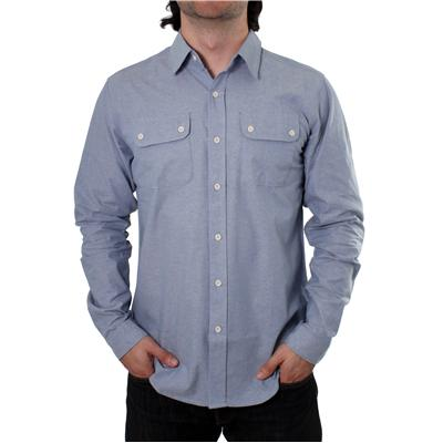 Brixton Barrack Button Down Shirt