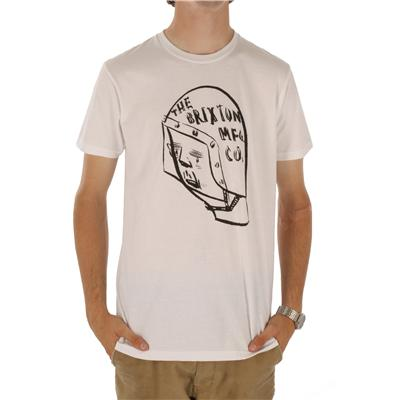 Brixton Clutch T Shirt