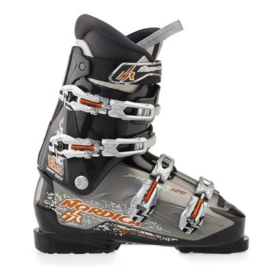 Nordica Hot Rod 6.5 Ski Boots 2012