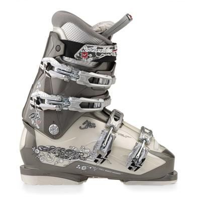 Nordica Hot Rod 6.0W Ski Boots - Women's 2012