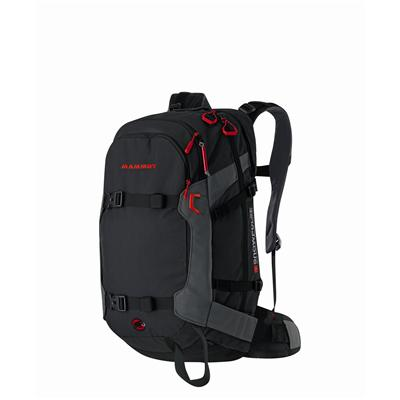 Mammut Ride Airbag R.A.S. 22L Airbag Backpack (Cartridge Included)