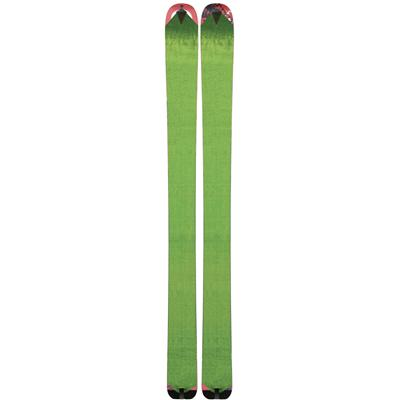 K2 Kung Fujas/MisBehaved Climbing Skins