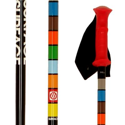 Surface Team Ski Poles 2012