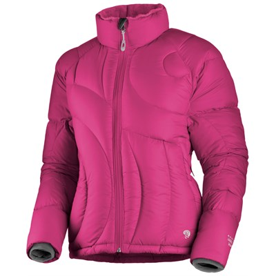 Mountain Hardwear Downtown Down Jacket - Women's