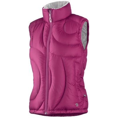 Mountain Hardwear Downtown Down Vest - Women's