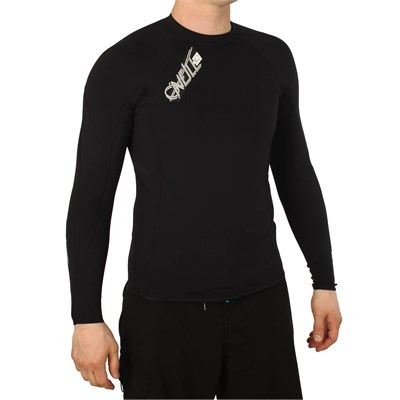 O'Neill Superfreak .5mm L/S Crew Rash Guard  2011