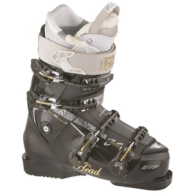 Head Vector 100 One HF Ski Boots - Women's  2012