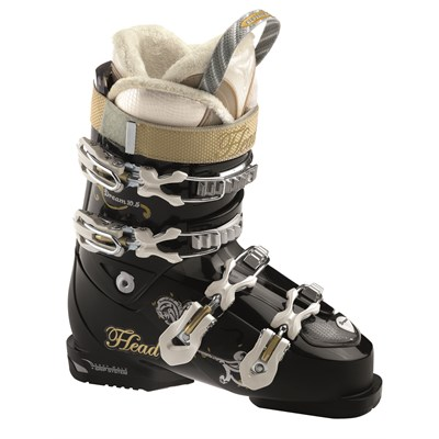 Head Dream 10.5 One HF Ski Boots - Women's 2012