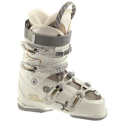 Head Dream 8.5 One HF Ski Boots - Women's  2012