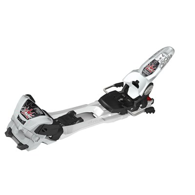 Marker Duke (Small) Ski Bindings (110mm Brakes) 2012