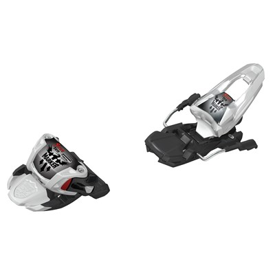 Marker Free Ten Ski Bindings (100mm Brakes) 2012