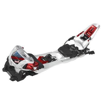 Marker Tour F12 (Large) Alpine Touring Bindings (110mm Brakes) 2012