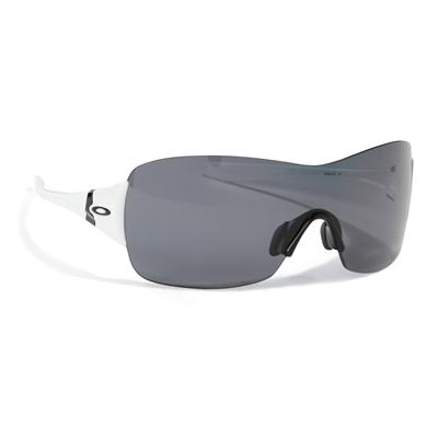 Oakley Miss Conduct Squared Polarized Sunglasses - Women's